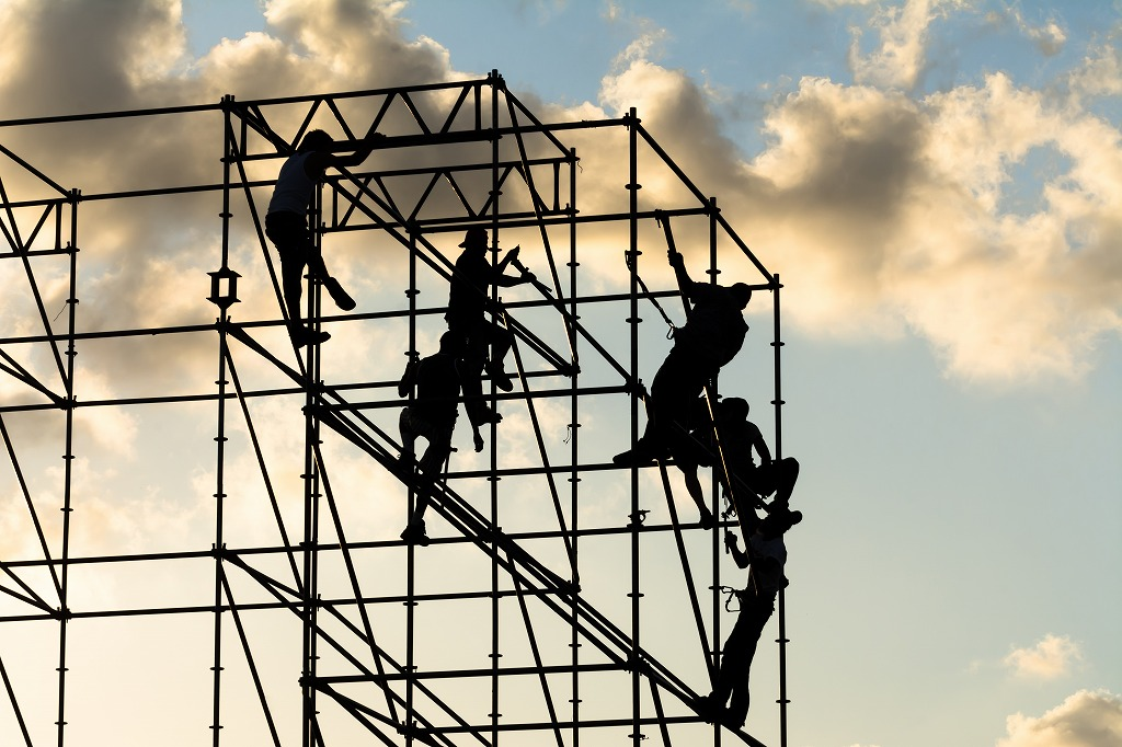 大幸建設が建設業界で選ばれるわけ