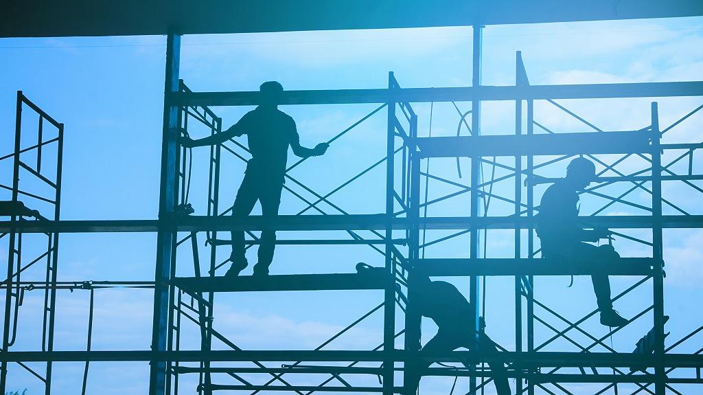 足場工事業者の大幸建設が行っている仕事をご紹介!
